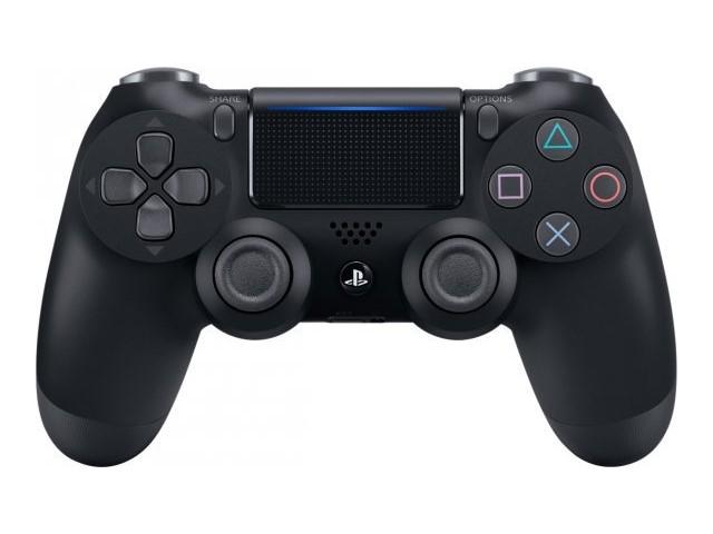 PS4 DUALSHOCK Langaton Peliohjain Musta