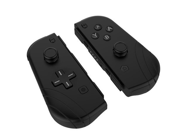 Steelplay Twin Pads ohjaimet Nintendo Switch