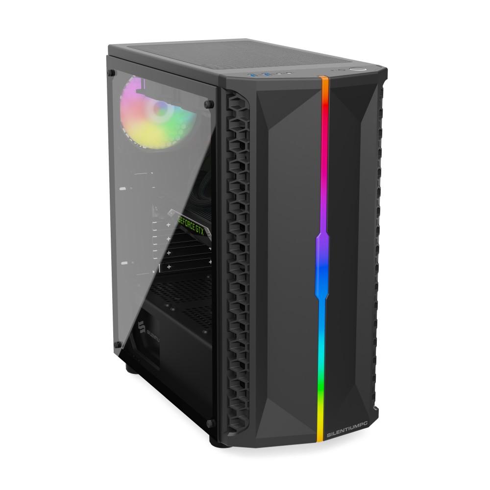 GMC A20 Ryzen 5 2600 3,9 GHz Geforce GTX 1650 SUPER 4GB