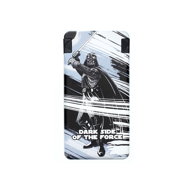STAR WARS Virtapankki 6000mAh Darth Vader