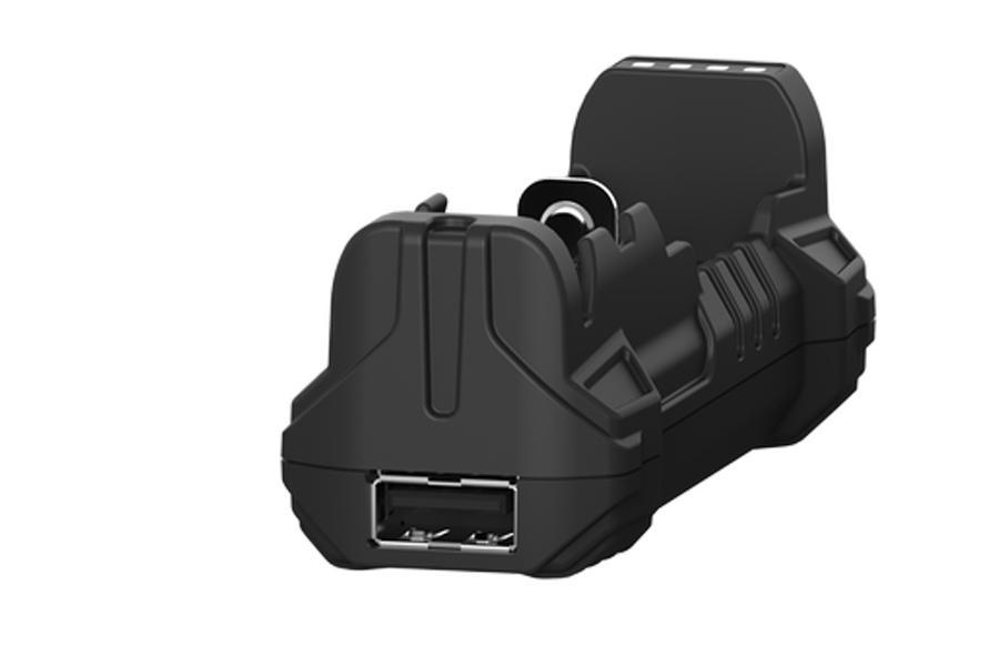 Armytek Handy C1 akkulaturi & Powerbank