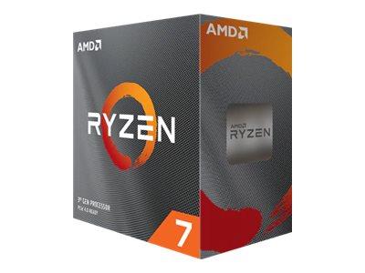 AMD Ryzen 7 3800XT 4,7 GHz AM4