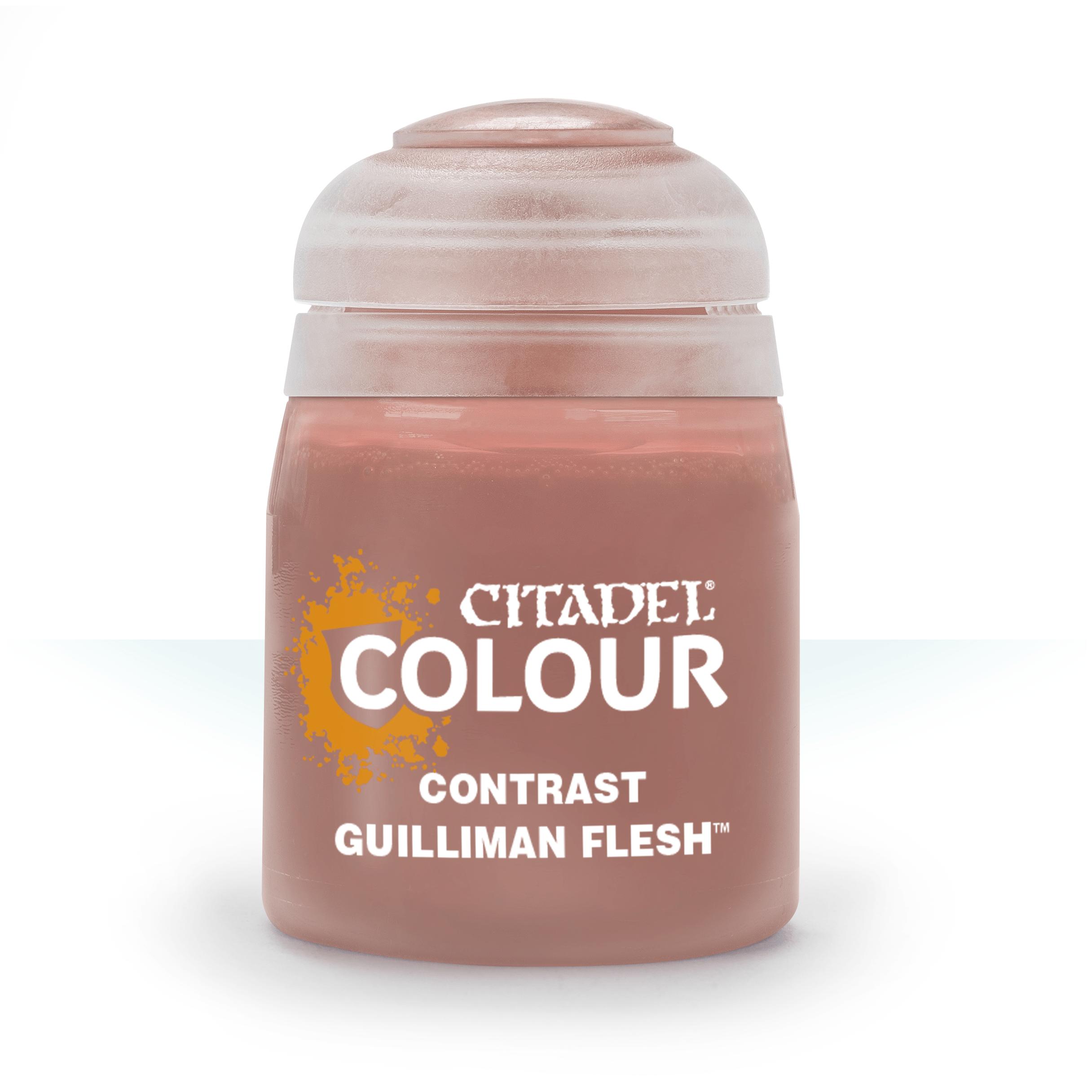 Citadel Colour Guilliman Flesh 18ml -pienoismallimaali