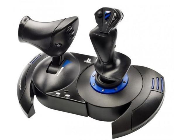 Thrustmaster T FLIGHT HOTAS 4 Peliohjain PC/PS4