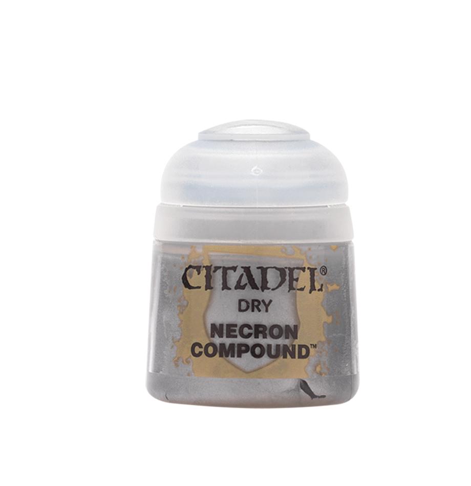 Citadel Colour Necron Compound 12ml -pienoismallimaali