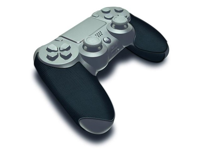 Steelplay Dualshock ohjaimen gripit Playstation 4