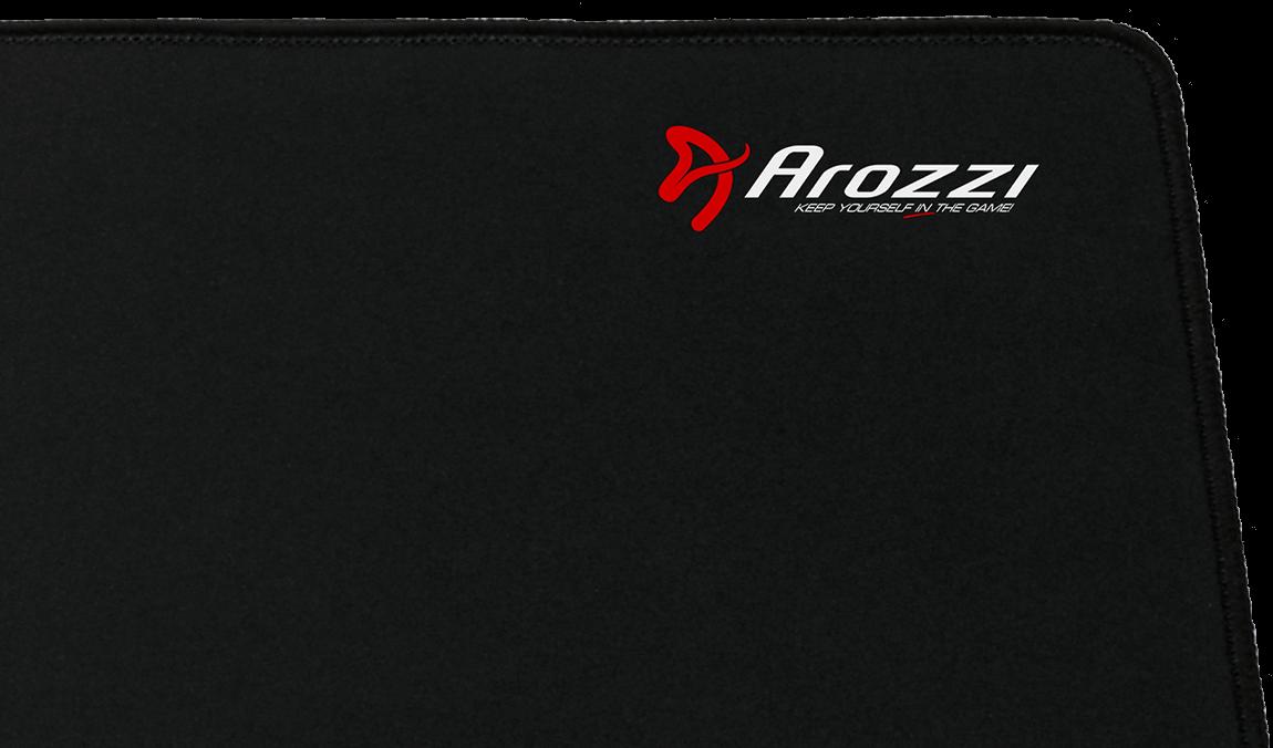 AROZZI Zona pelihiirimatto XL 900X420 4mm liukumaton -hiirimatto