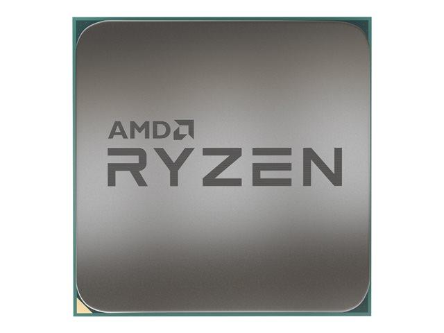 AMD Ryzen 5 3600XT 4.5 GHz AM4