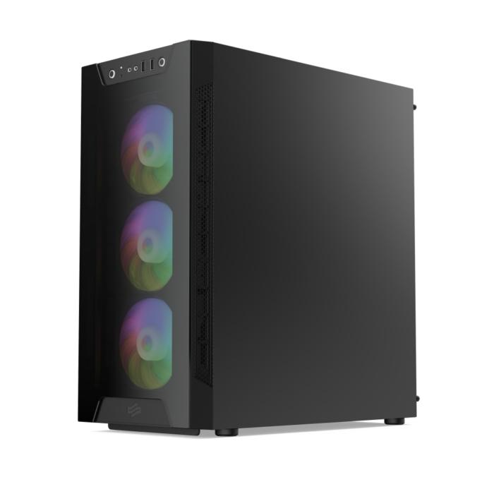 GMC Epic M20-TG i7-9700K 4,9Ghz AIO Geforce RTX 2070S 8GB