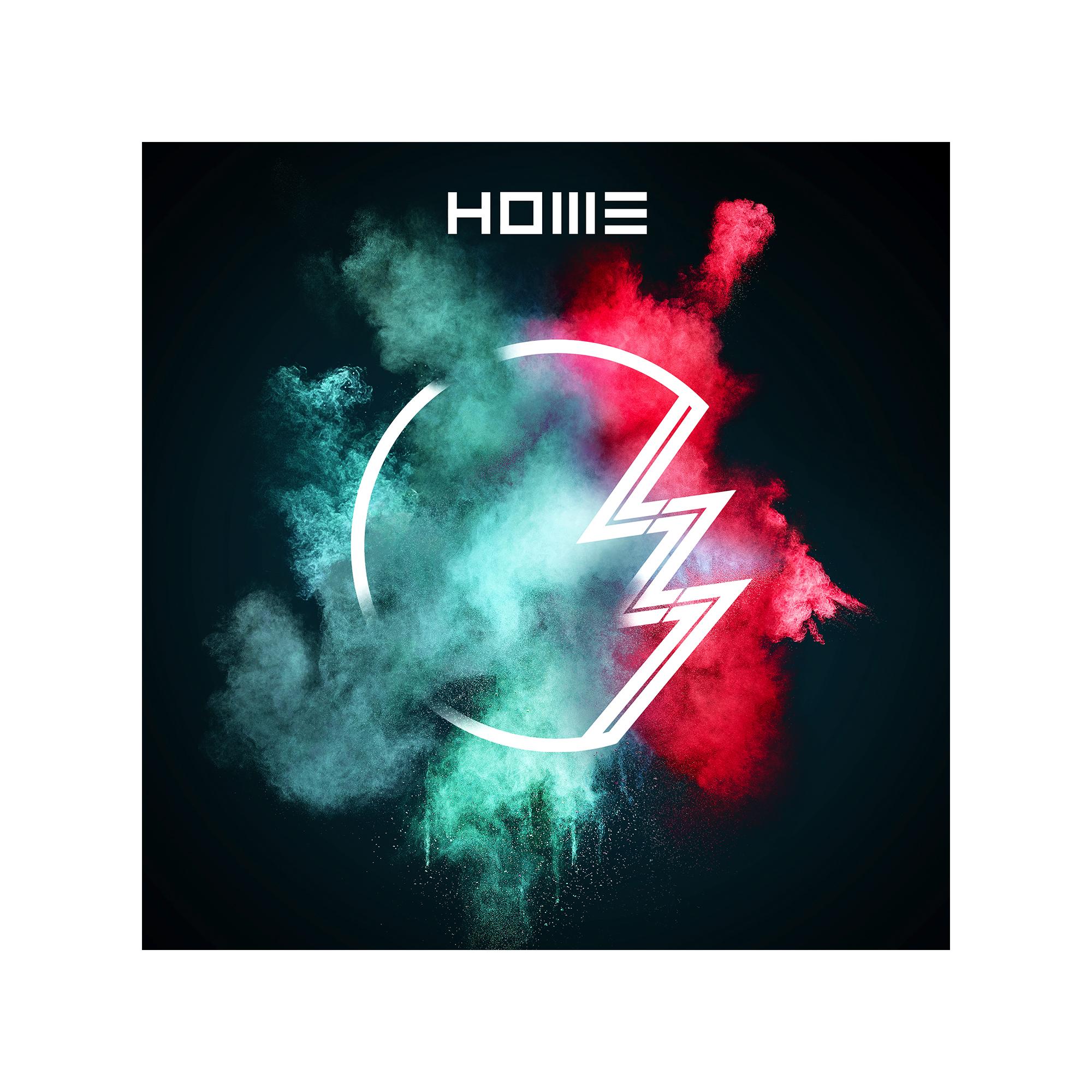 CD | Home Album