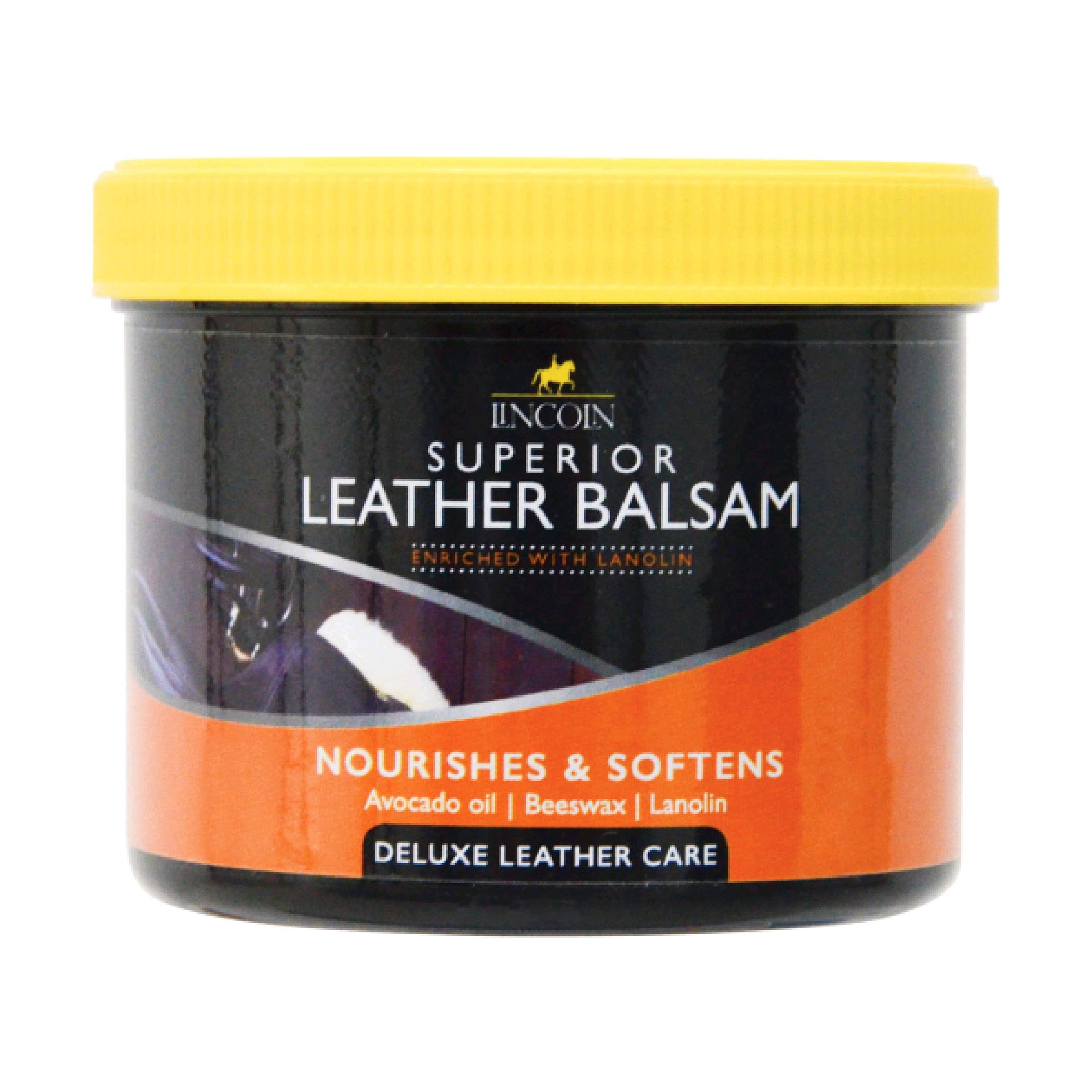 Lincoln Leather Balsam