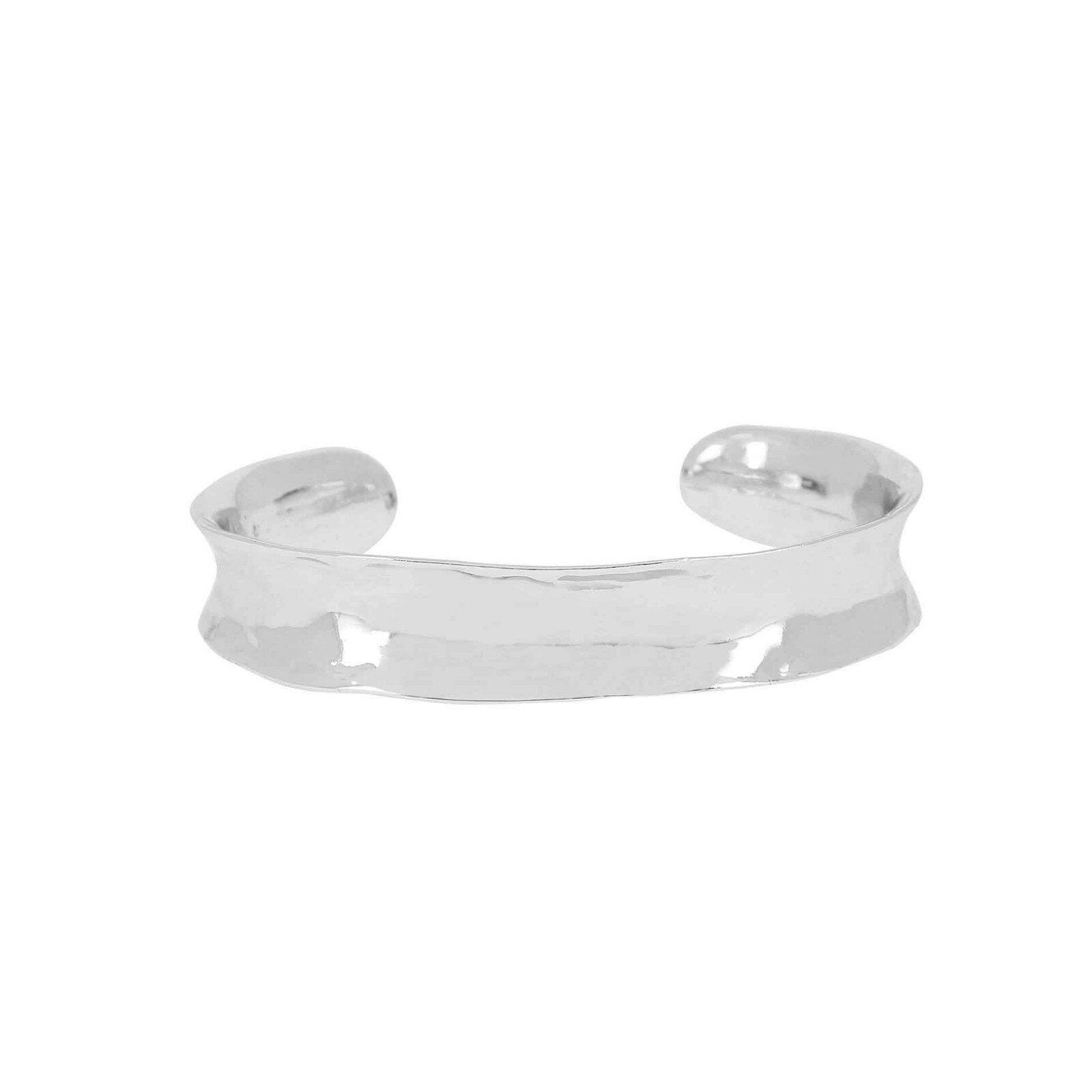 Armband, DNSK, Leaf Silver