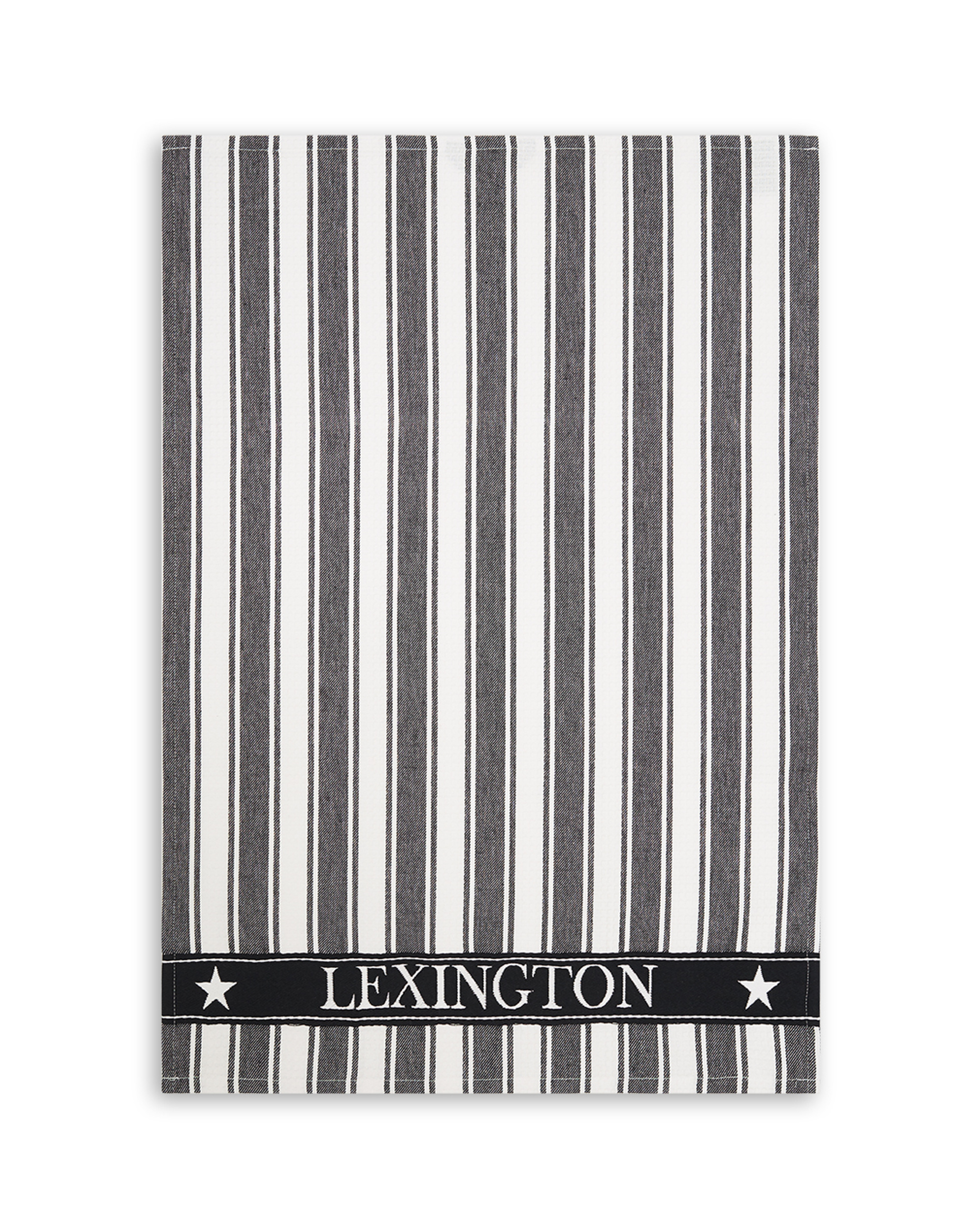 Kökshandduk, Lexington, Icons Cotton Twill Waffle Stripe