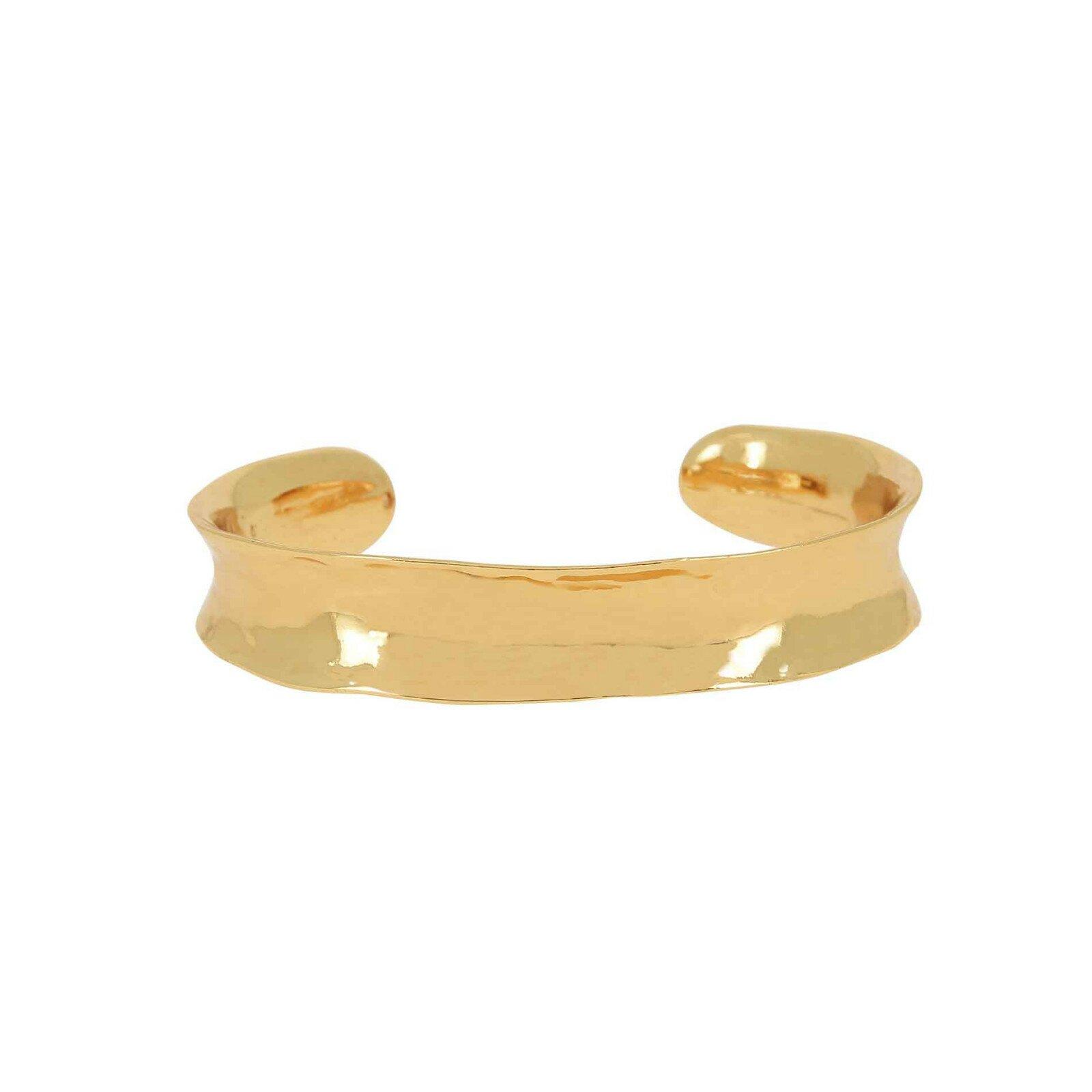 Armband, DNSK, Leaf Guld
