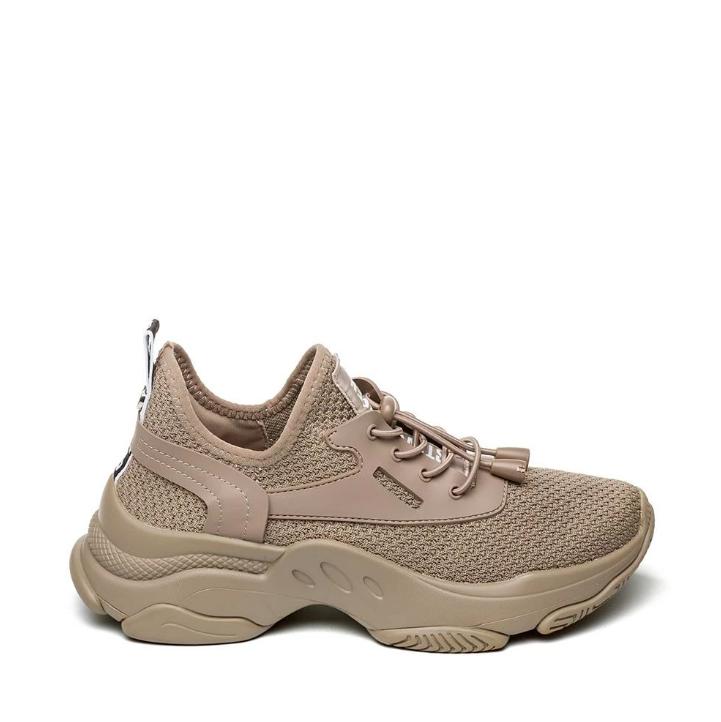 Sneaker, Steve Madden, Match, Warm Taupe