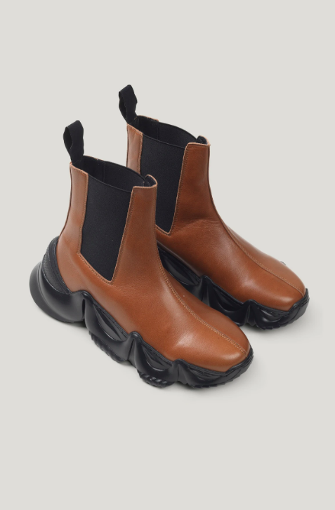 Boots, Just, Moskva Boots