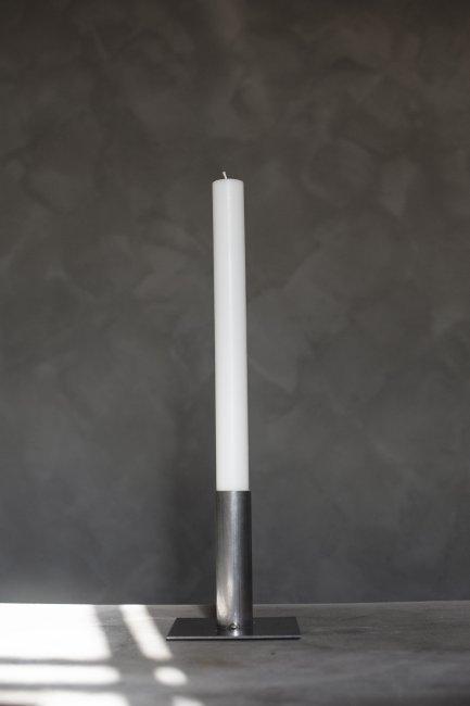 Ljus, Sigtuna Stearinljusfabrik, 36mm Handgjutet