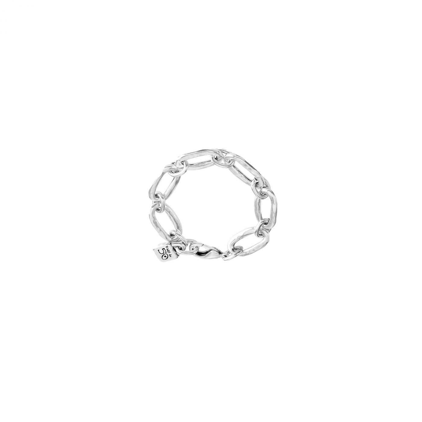 Armband, Uno de 50, Awesome, Silver