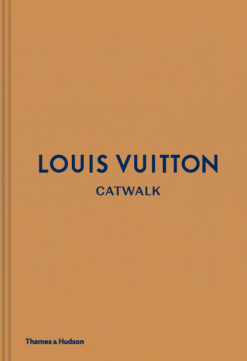 Bok, Coffetable book, Louis Vuitton