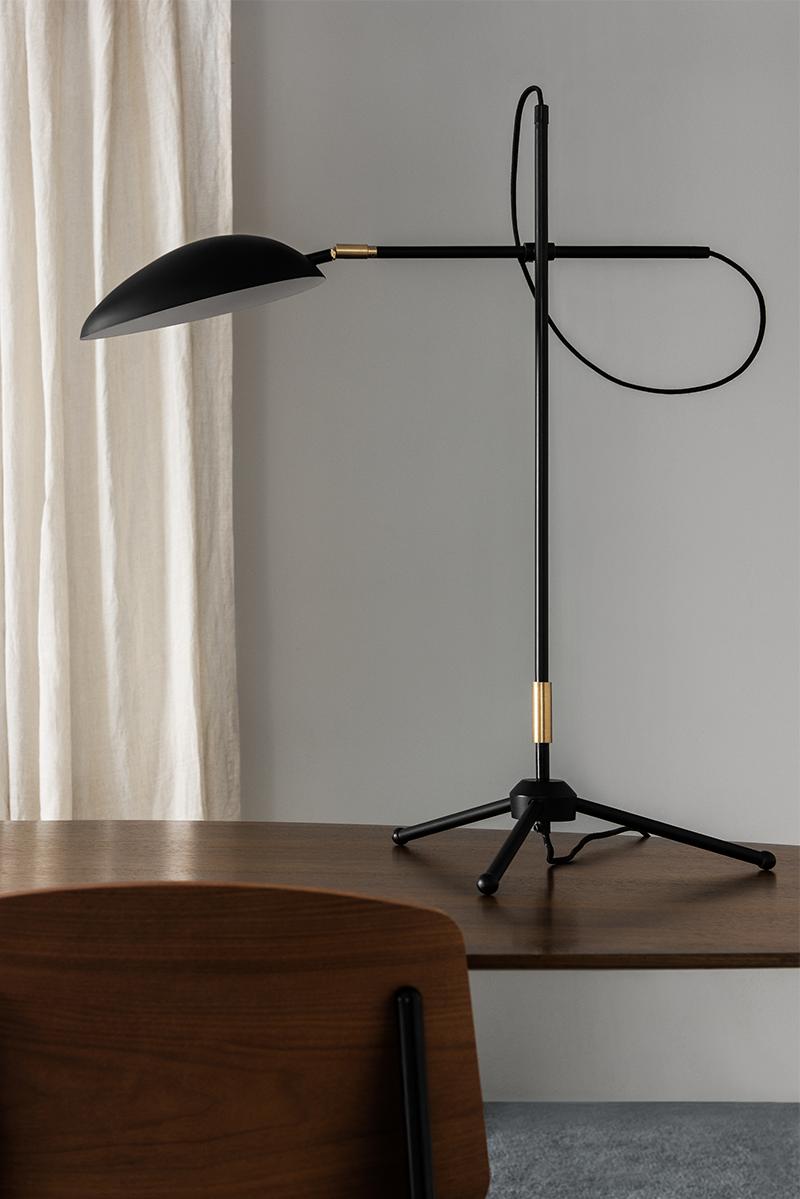 Lampa, Watt o Veke, Spoon Table