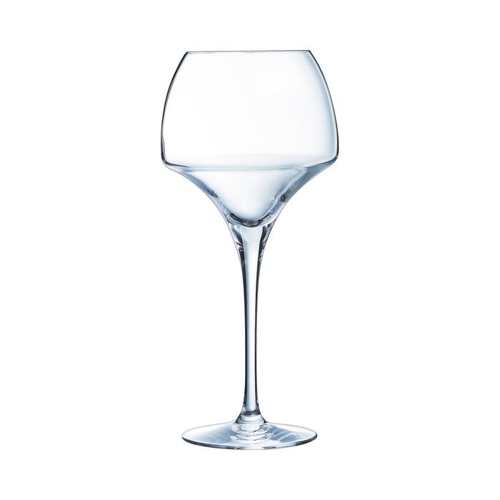 Glas, Chef & Sommelier, Rödvin, 47 cl