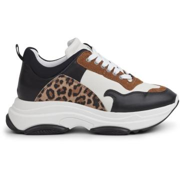 Sneakers, Just Female, Milan sneaker