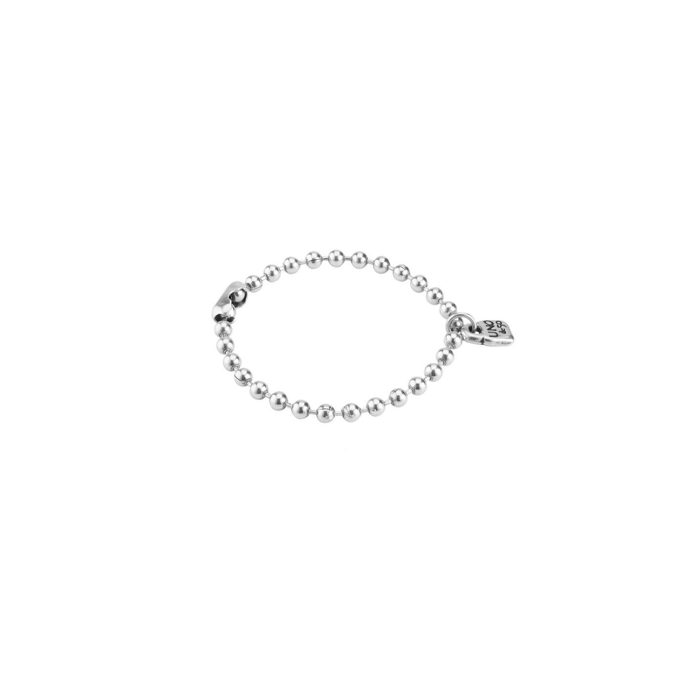 Armband, Uno de 50, Emotions, Silver