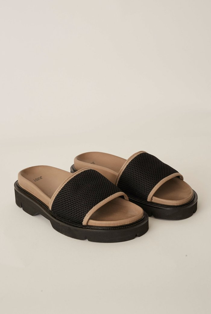 Skor, Just, Cannes Sandal