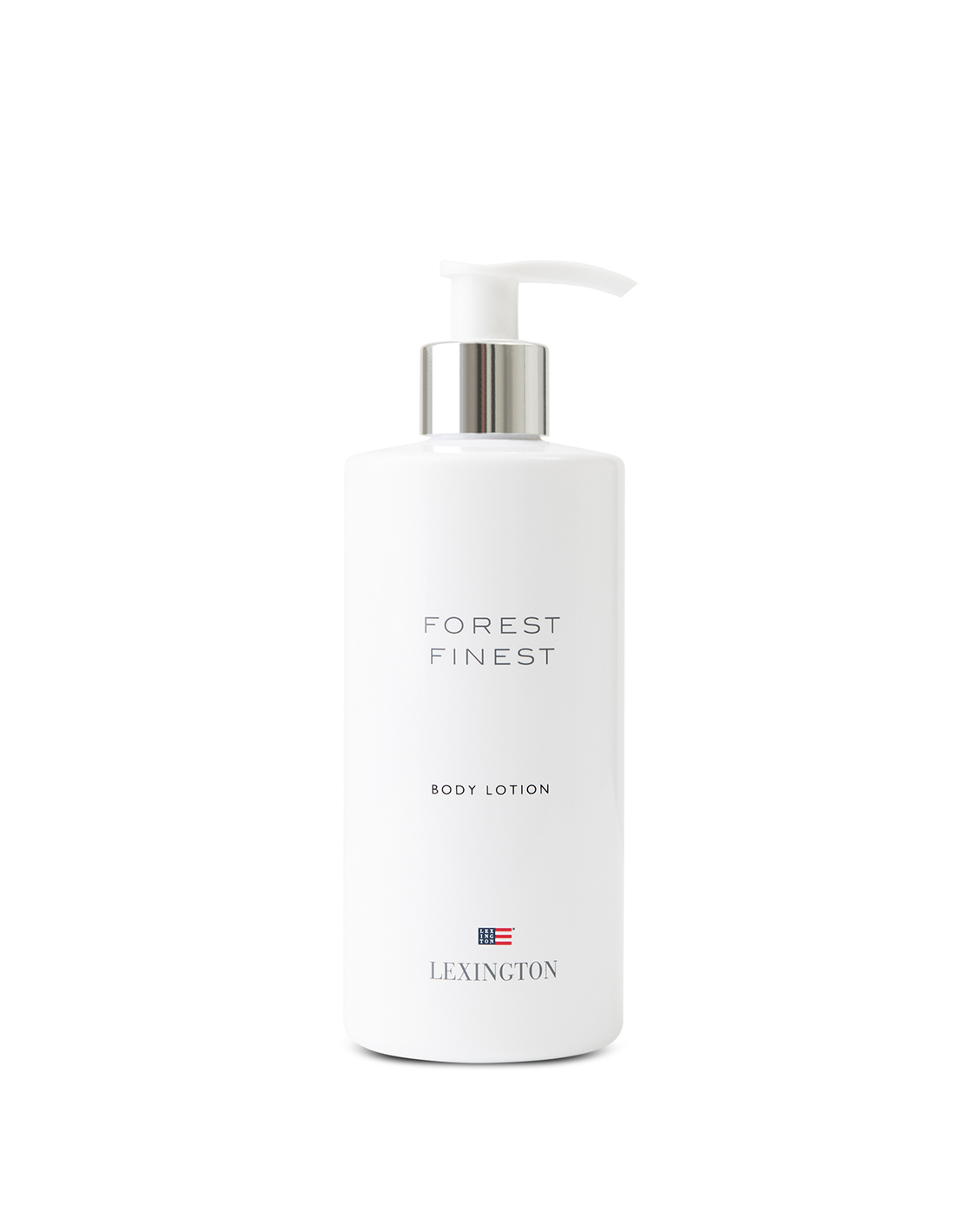 Bodylotion, Lexington, Forest finest