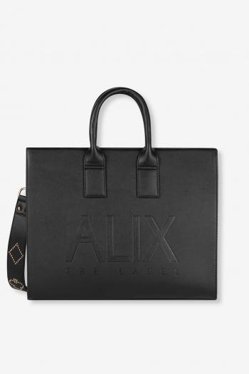 Väska, Alix the Label, Black, Small