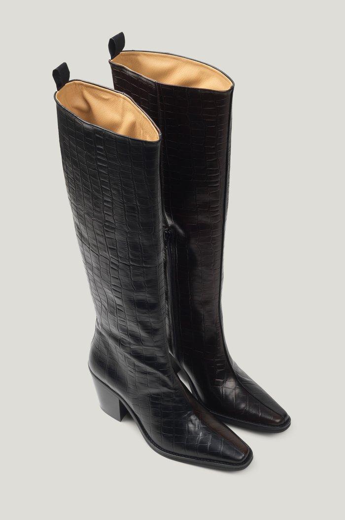 Stövlar, Just, Milano Boots