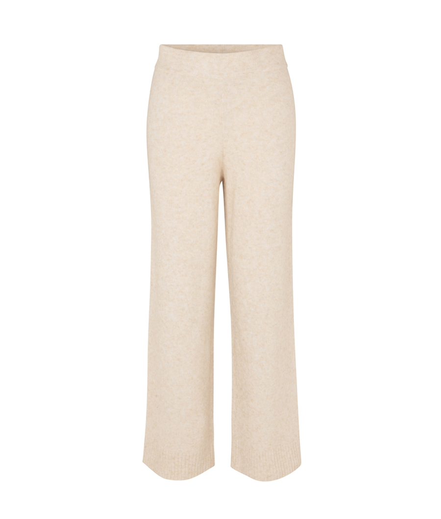Byxor, Just, Unite Knit Trousers