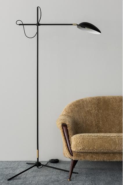 Lampa, Watt o Veke, Spoon floor