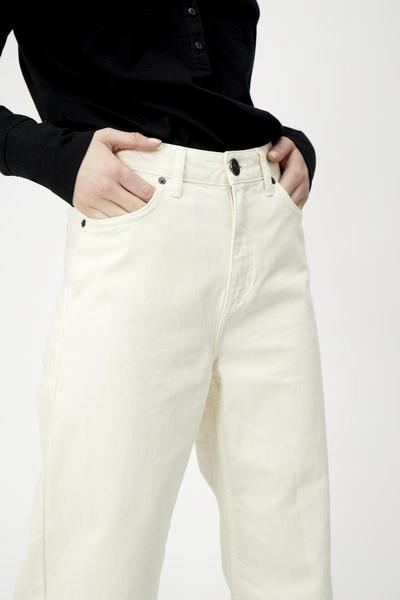 Jeans, Just Female, Rilo Denim jeans, antique white