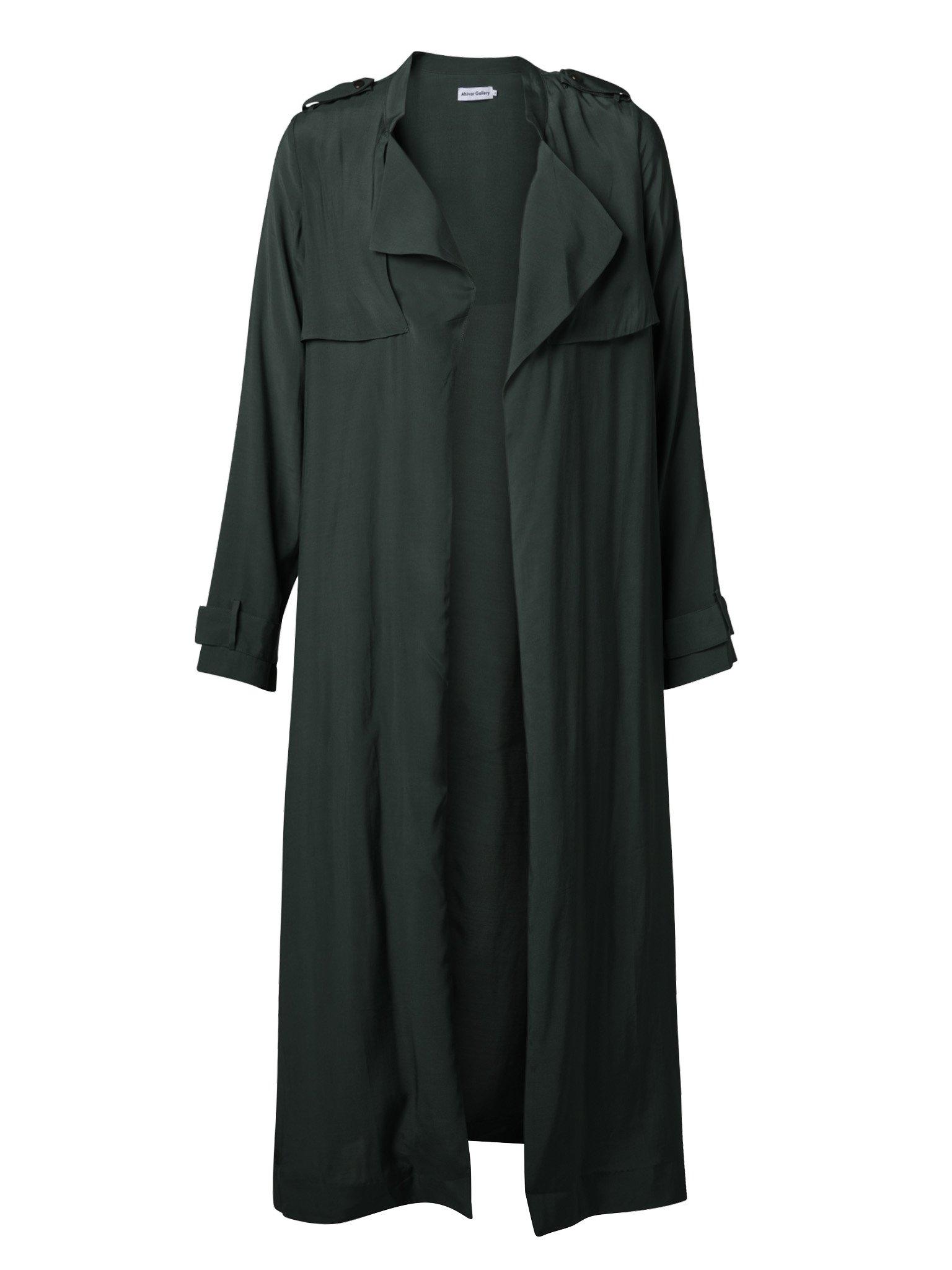 Kappa, Ahlvar, Takumi Coat