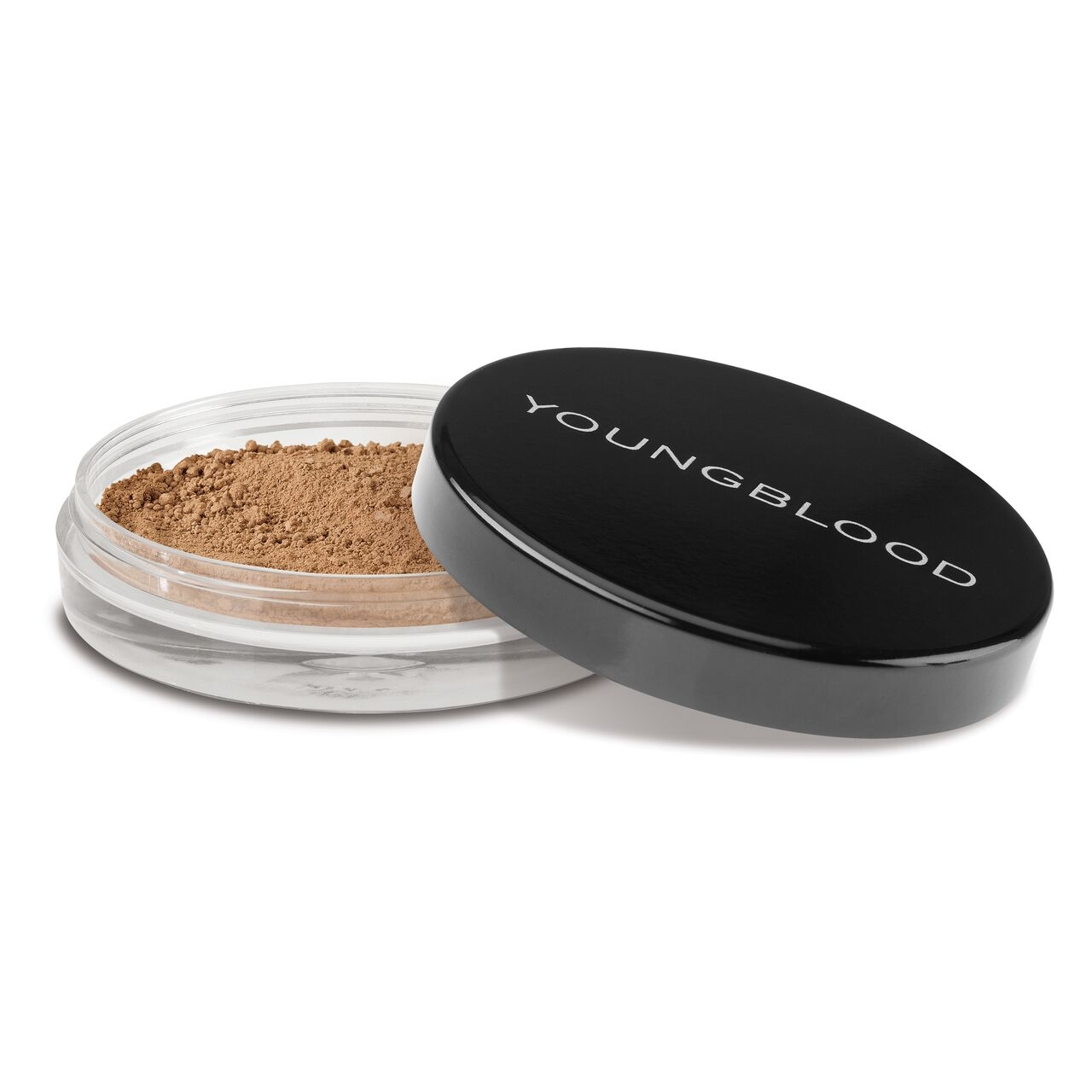 Toffee, Youngblood Loose Mineral Foundation