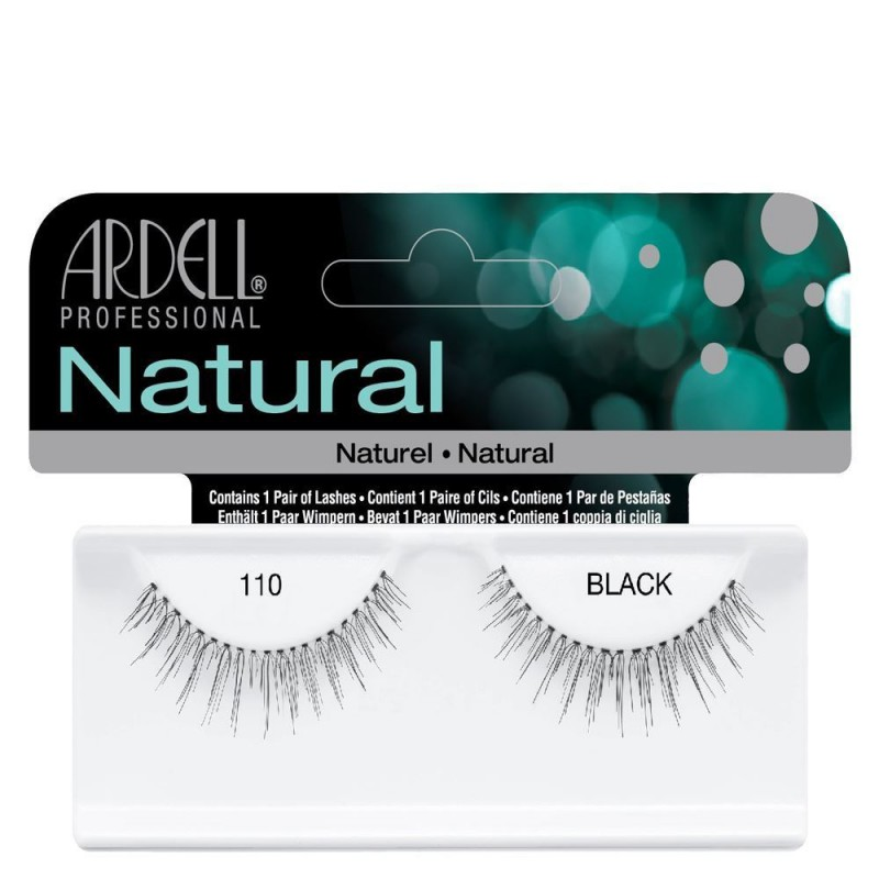 Natural, 110, Ardell Professional
