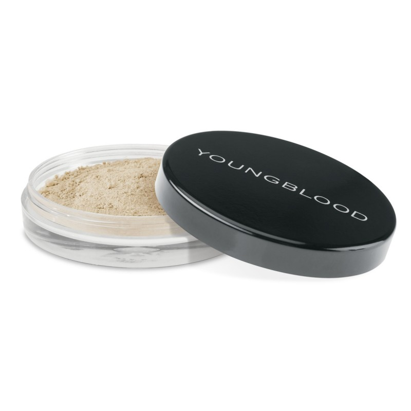 Pearl, Youngblood Loose Mineral Foundation