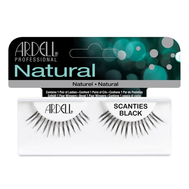 Natural, Scanties, Ardell Professional