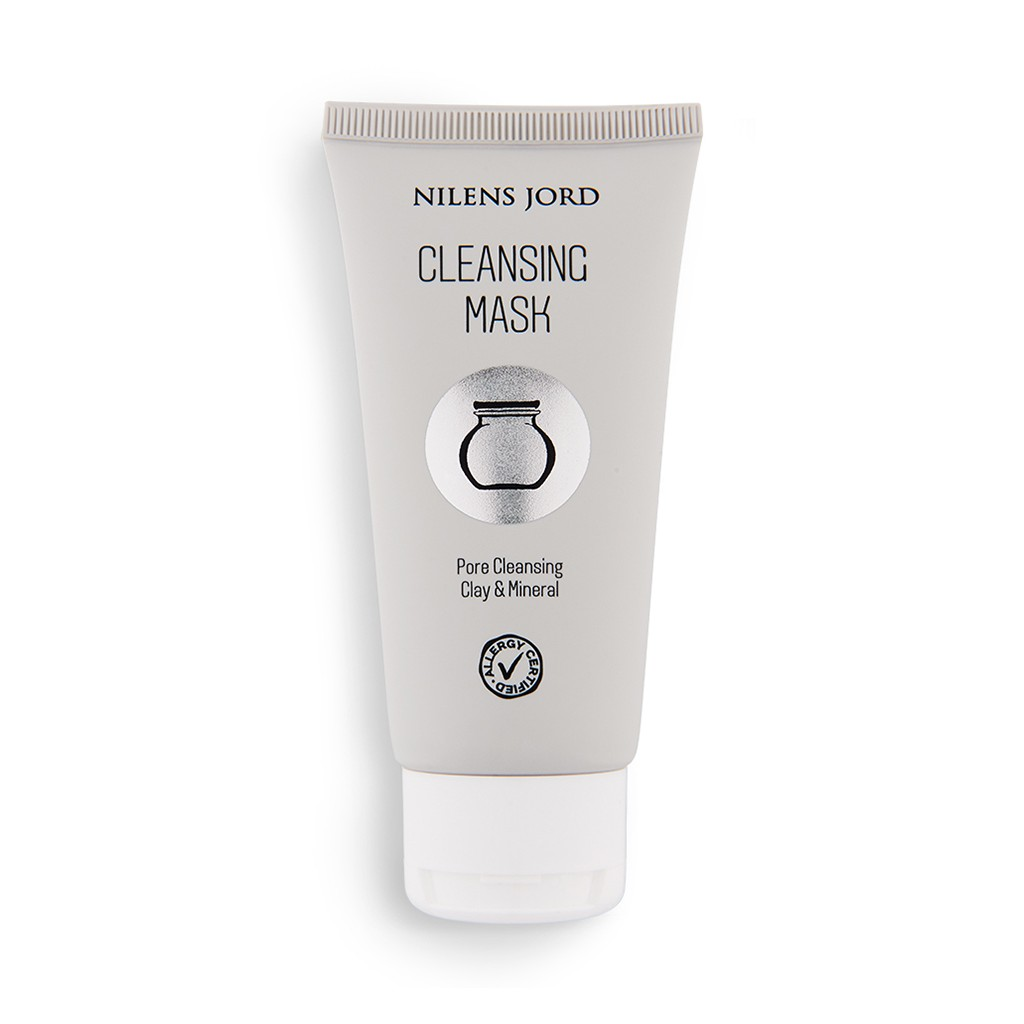 Nilens Jord Cleansing Mask