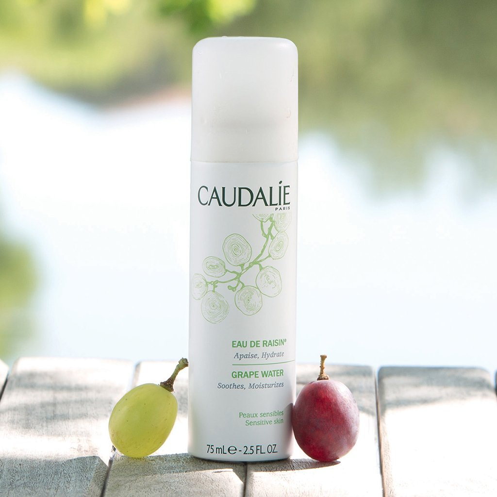 Grape Water, Caudalie