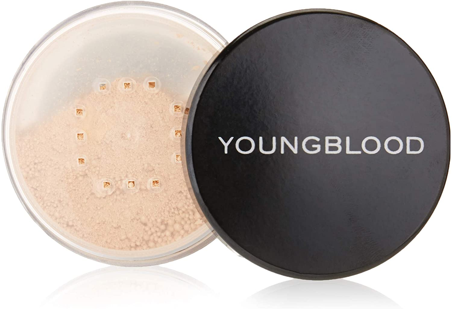 Cool Beige, Youngblood Loose Mineral Foundation