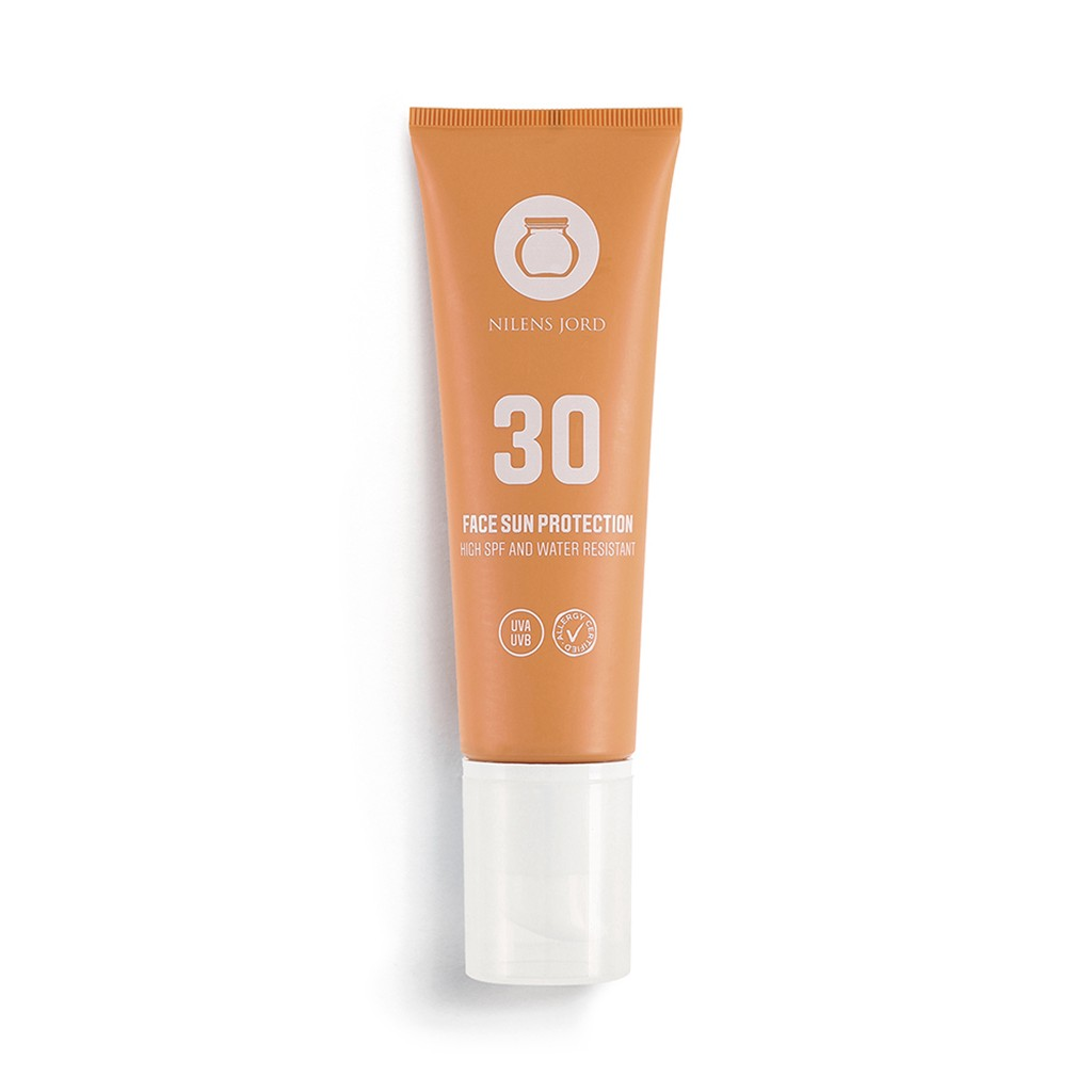 Nilens Jord Face Sun Protection SPF 30