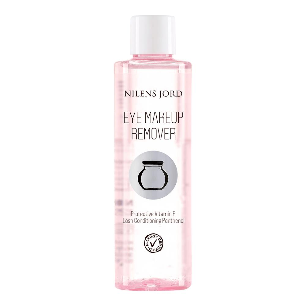 Nilens Jord Eye Makeup Remover