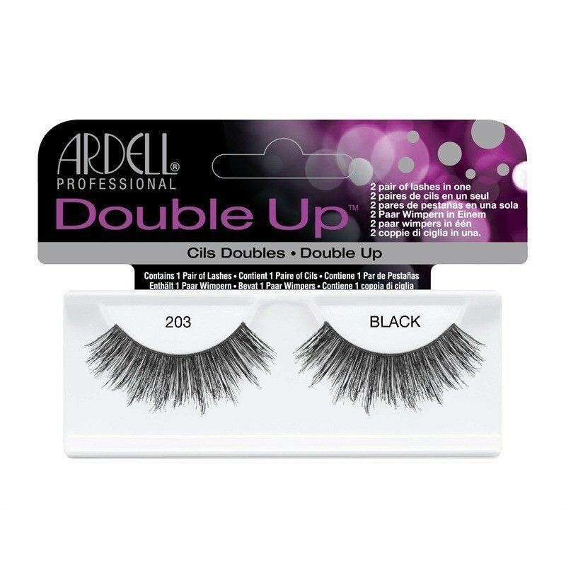 Double Up, 203 Black, Ardell Professional