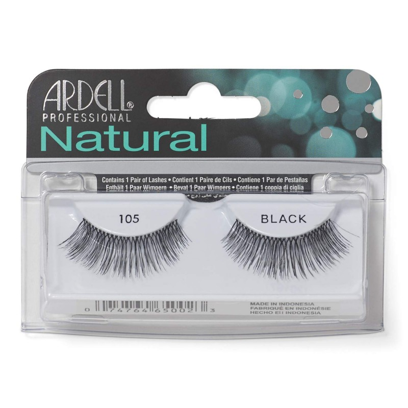 Natural, 105, Ardell Professional