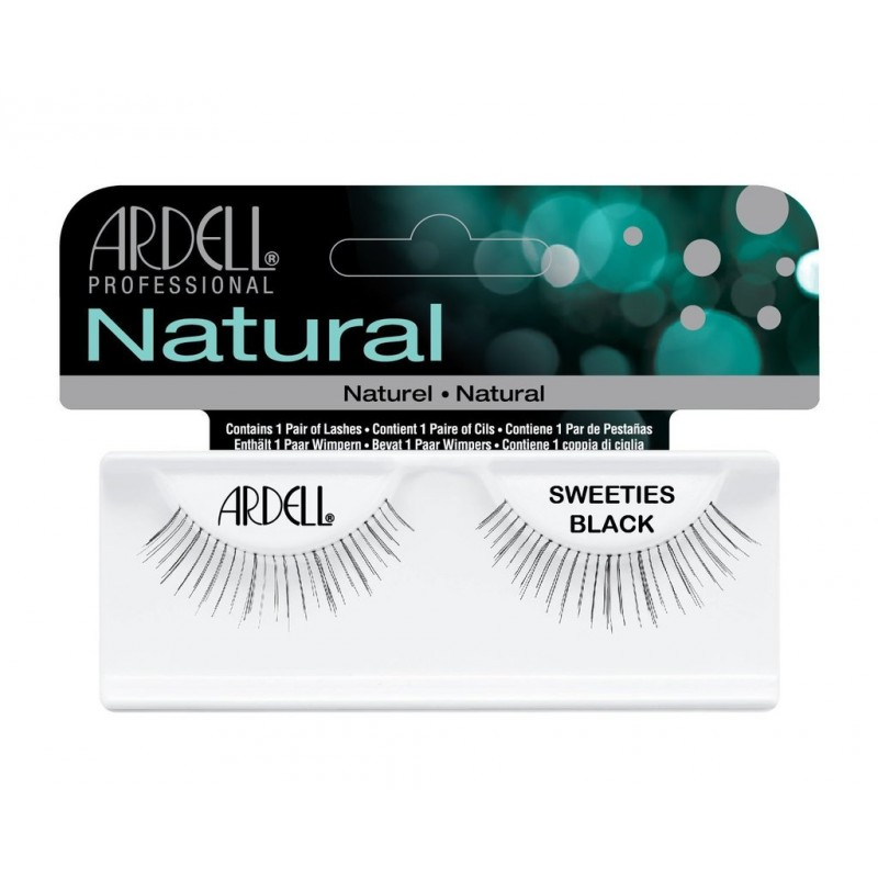 Natural, Sweeties, Ardell Professional