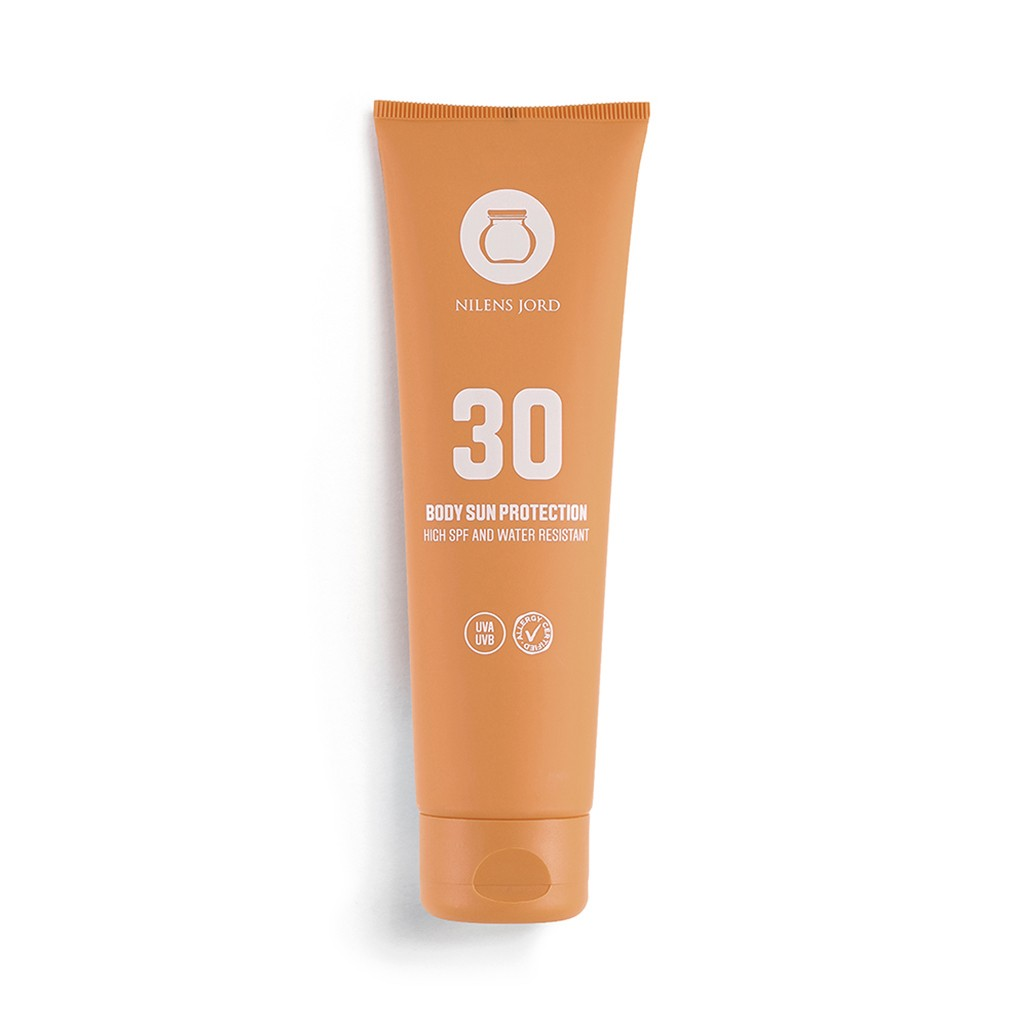 Nilens Jord Body Sun Protection SPF 30