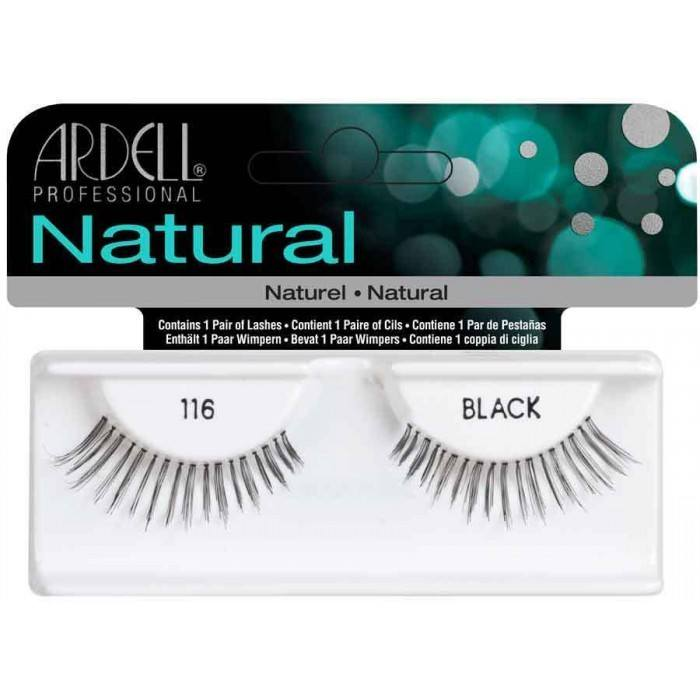 Natural, 116, Ardell Professional