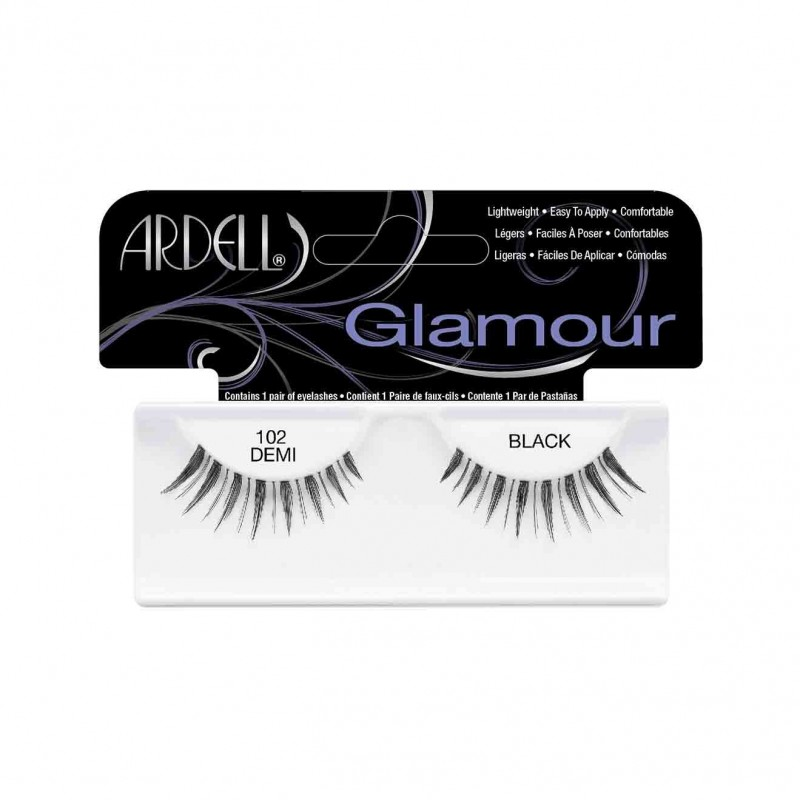 Glamour, 102 Demi, Ardell Professional